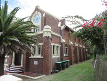 Newcastle Hebrew Congregation Synagogue 04-04-2019 - John Conn, Templestowe, Victoria