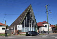 Newcastle Multicultural Seventh-day Adventist Church