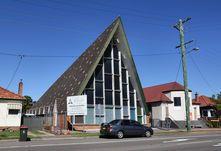 Newcastle Multicultural Seventh-day Adventist Church