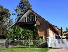 Newcastle Polish & International Seventh-Day Adventist Church