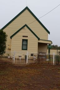 Newell Highway, Alectown Church - Former 08-02-2020 - John Huth, Wilston, Brisbane