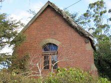Newlyn Wesleyan Methodist Church - Former - Next Door Church/Hall? 22-08-2019 - John Conn, Templestowe, Victoria
