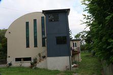Newmarket Presbyterian Church - Former