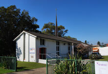 Newport Anglican Church