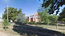 Newstead Uniting Church