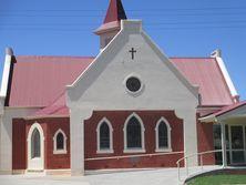 Nhill Uniting Church