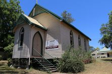 Nimbin Uniting Church