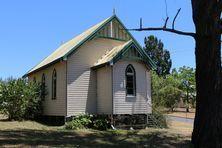 Nimbin Uniting Church 17-01-2019 - John Huth, Wilston, Brisbane