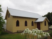Noorat Anglican Church - Former 12-01-2018 - John Conn, Templestowe, Victoria