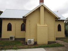 Noorat Anglican Church - Former 12-01-2018 - John Conn, Templestowe, Victoria