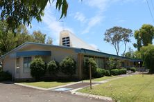 Noosa Baptist Church