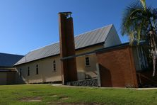 Norman Park Presbyterian Church - Former 02-07-2017 - John Huth, Wilston, Brisbane