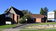 Normanhurst Uniting Church