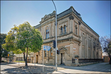 North Adelaide Primitive Methodist Church - Former