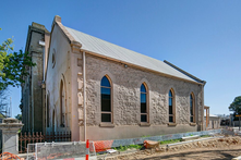 North Adelaide Primitive Methodist Church - Former 11-10-2019 - Booth & Booth Real Estate - domain.com.au