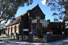 North Bondi Uniting Church - Former