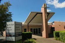 North East Baptist Church 25-03-2016 - John Huth, Wilston, Brisbane