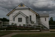 North Ipswich Uniting Church - Former