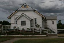 North Ipswich Uniting Church - Former