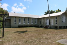 North Mackay Uniting Church - Former