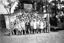 North Ryde Community Church - Congregational Sunday School 00-04-1955 - Church Website - See Note.
