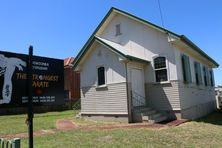 North Toowoomba Gospel Hall - Former
