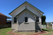 North Toowoomba Gospel Hall - Former 30-01-2017 - John Huth, Wilston, Brisbane.