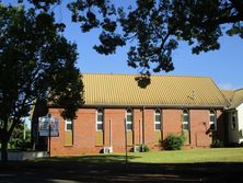 North Toowoomba Uniting Church - Former 02-12-2016 - John Huth, Wilston, Brisbane