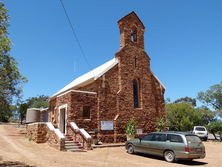 Northampton Uniting Church