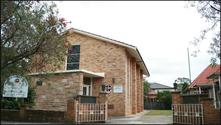 Northbridge Uniting Church