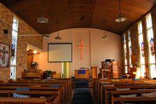 Northbridge Uniting Church 04-04-2019 - Peter Liebeskind