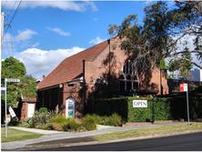 Northbridge Uniting Church - Former 06-06-2017 - Peter Liebeskind