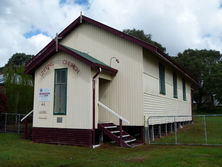 Northcliffe Uniting Church