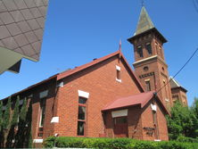Northcote Presbyterian Church - Former 02-03-2017 - John Conn, Templestowe, Victoria
