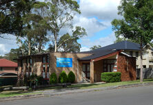 Northern District Chinese Christian Church Sydney