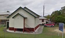 Northgate Presbyterian Church - Former