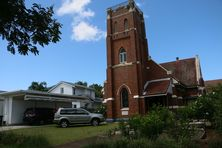 Northgate Uniting Church - Former