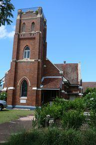 Northgate Uniting Church - Former 24-12-2016 - John Huth, Wilston, Brisbane