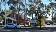 Northmead Uniting Church