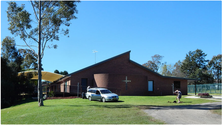 Norwest Anglican Church 13-08-2016 - Peter Liebeskind