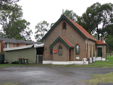 Norwest Community Church - Former 00-00-2009 - Blacktown City Council - See Note