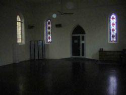 Norwood Methodist Church - Former 00-03-2016 - Stanley Samuels Property