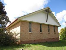 Nowendoc United Church