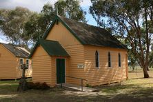 Nullamanna Methodist Church - Former
