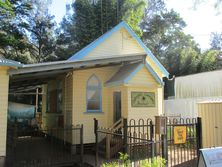 Numinbah Methodist Church - Former 15-05-2017 - John Huth, Wilston, Brisbane.