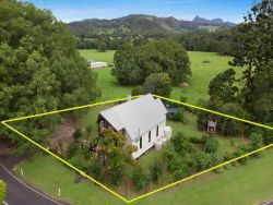 Numinbah Road, Crystal Creek Church - Former 00-04-2014 - Ray White Rural - Murwillumbah - realestate.com.au