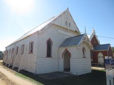 Numurkah Church of Christ