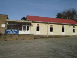 Nunawading Gospel Hall 10-06-2014 - John Conn, Templestowe, Victoria
