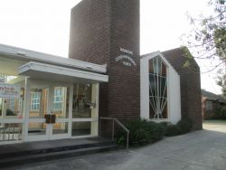 Nunawading Seventh-Day Adventist Church