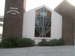 Nunawading Seventh-Day Adventist Church 10-06-2014 - John Conn, Templestowe, Victoria